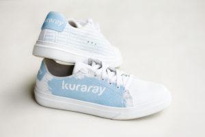 Clarino Sneaker Kuraray